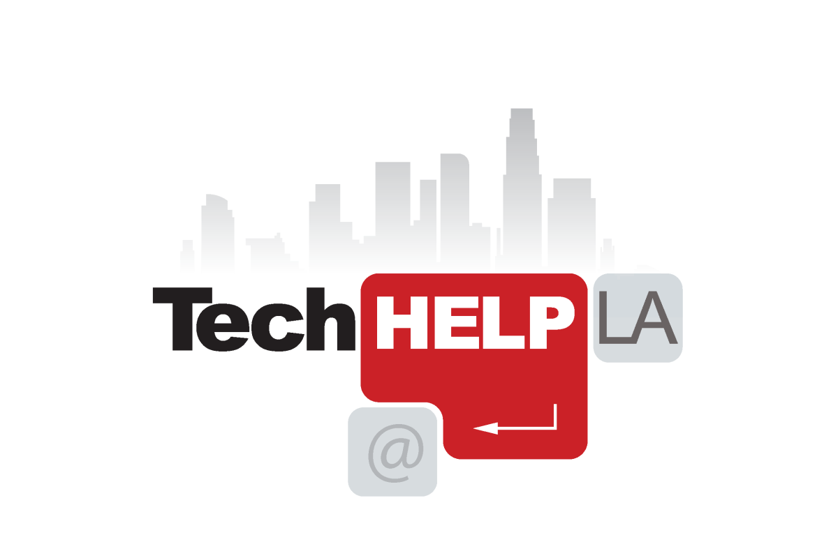 Tech Help LA - Los Angeles Computer Tech Support IT Services