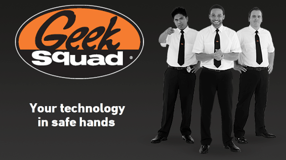 Tech Help LA - Geek Squad Certified