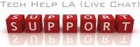 Tech Help LA (Live Chat)