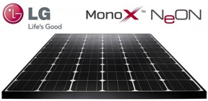 LG-NeoN-solar-panel-specifications
