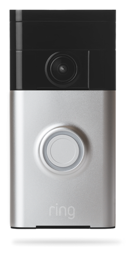 Tech Help LA - Ring Video Doorbell