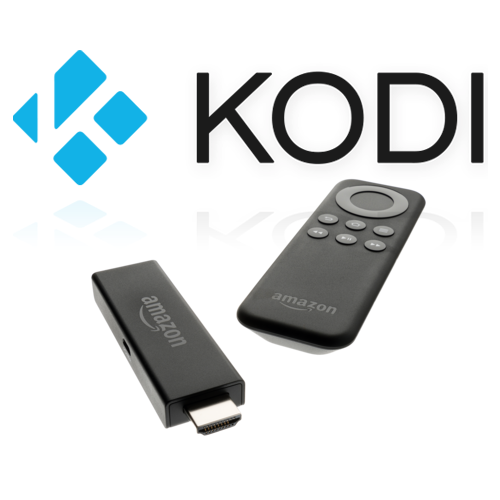 Kodi Amazon Fire TV Stick - Tech Help LA