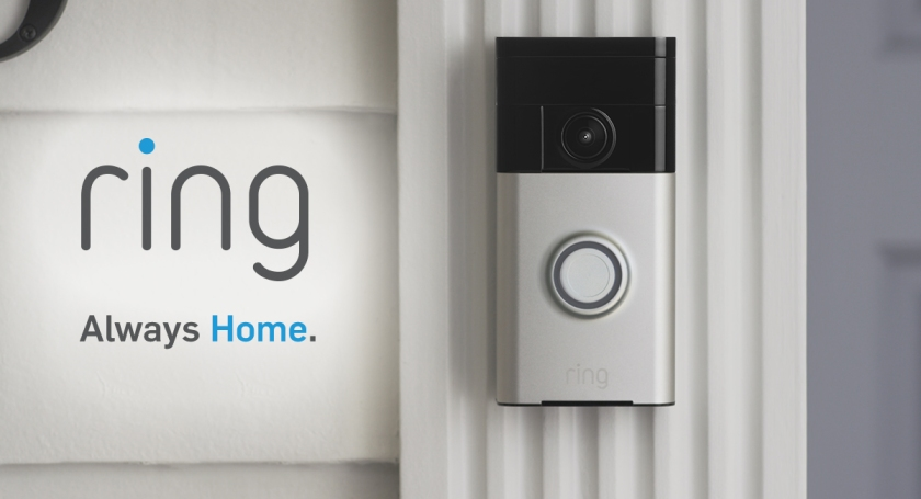Tech Help LA - Ring Video Doorbell LA Installs