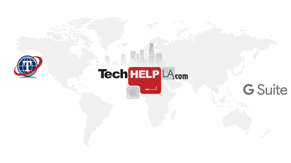 Tech Help LA