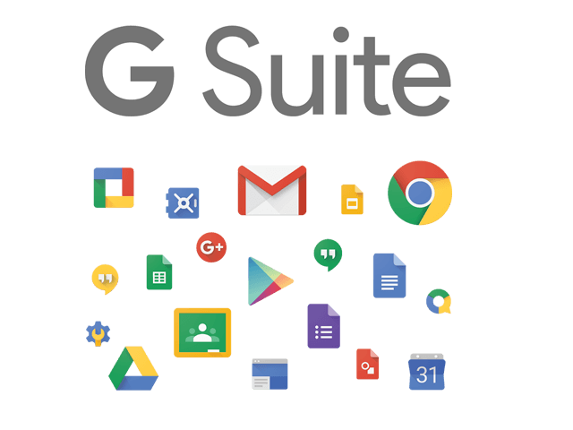 Tech Help LA Google G Suite Support Los Angeles
