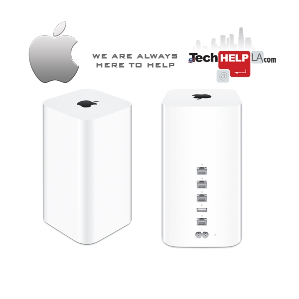 Tech Help LA Apple Airport Support